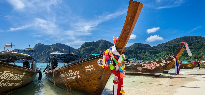 Le Meraviglie della Thailandia