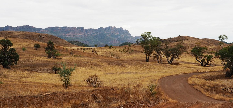 Australia, dall'entroterra a Kangaroo Island