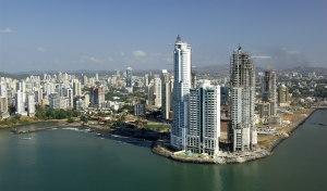 Panama City Stopover