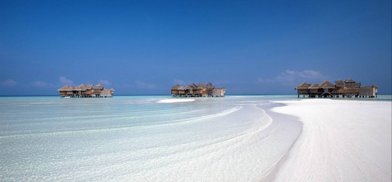 Paradiso maldiviano