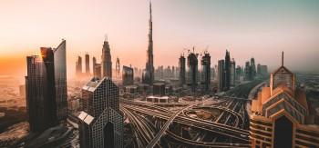 Expo 2020 Dubai (con desert safari)