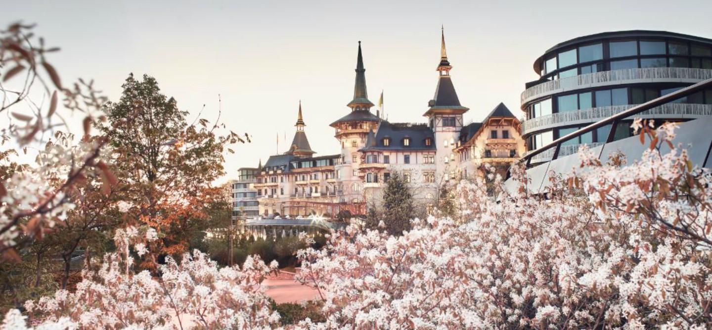 La Zurigo che non ti aspetti