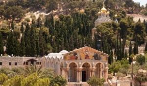 Classic Israel