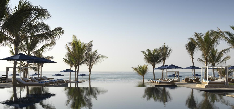 Relax esclusivo in Oman