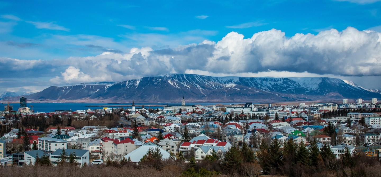 Fiordi e Islanda