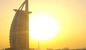 La Dubai Nascosta