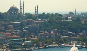 Istanbul Confidential