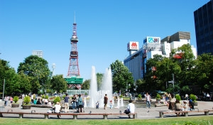 Sapporo City Break
