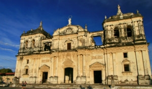 Nicaragua, fascino coloniale