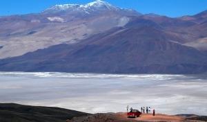 All'ombra delle Ande