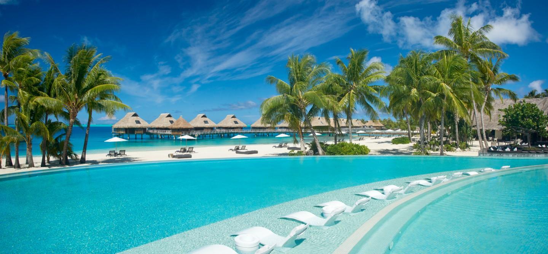 Seducente Bora Bora