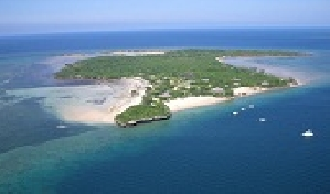 Quilalea, Star of Mozambique