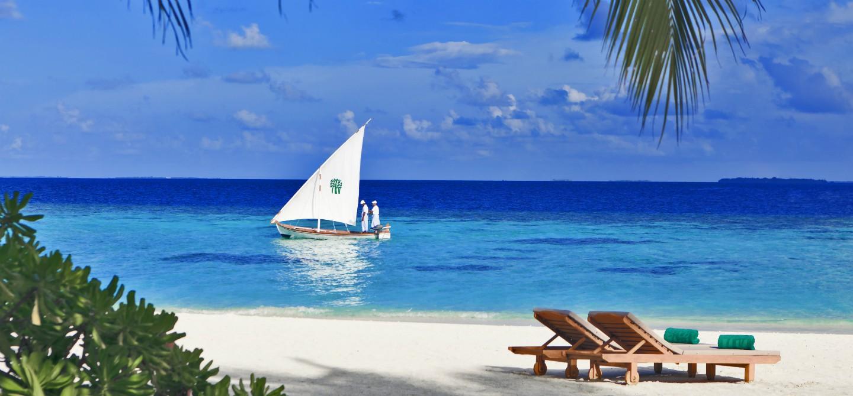 Blu Maldive