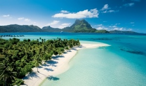 Gems of French Polynesia