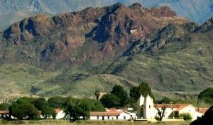 Ruta 40, da Mendoza a Salta
