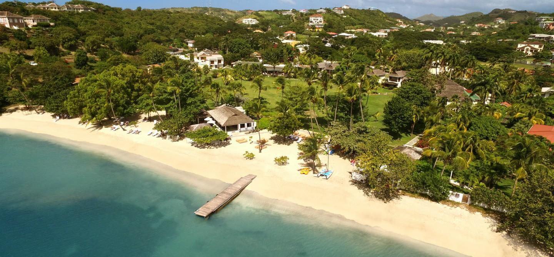 Incantevole Grenada