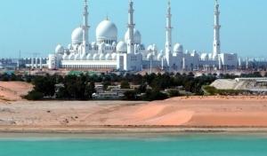 Abu Dhabi, la perla del Golfo