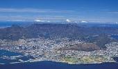 Cape Town à la carte