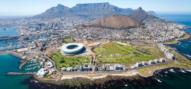 Cape Town à la Belmond