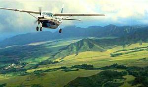 Tanzania Sky Safari
