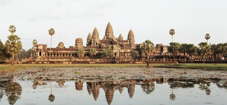 Cambogia da Sogno