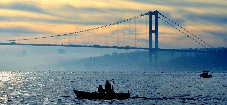Istanbul, un ponte fra Occidente ed Oriente