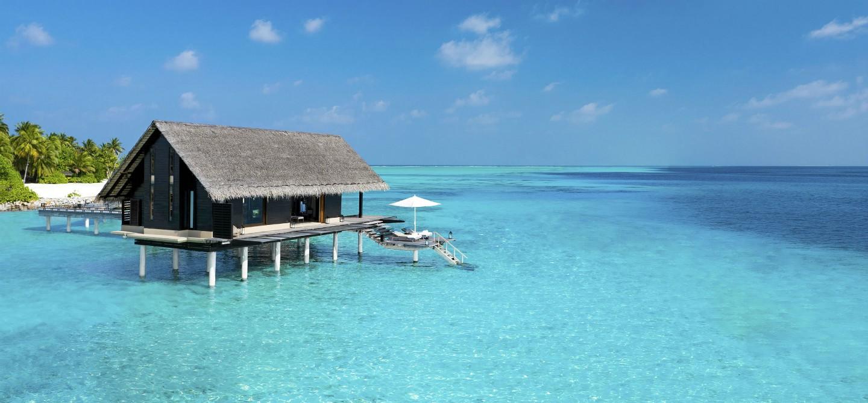 Divertimento formato famiglia alle Maldive