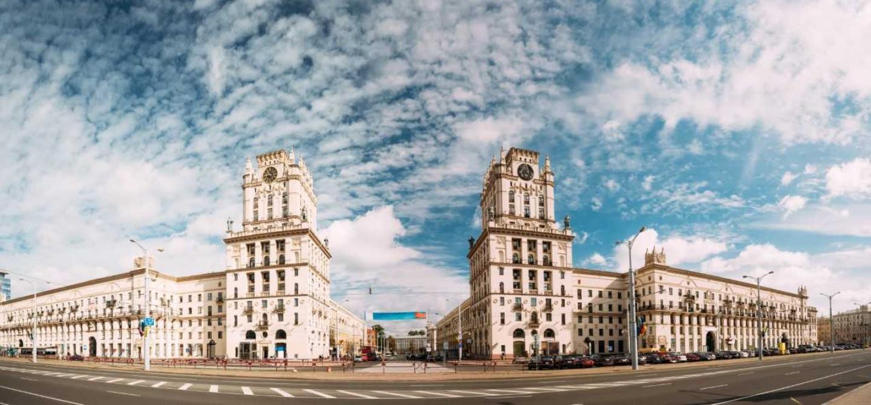 Fascinosa Minsk