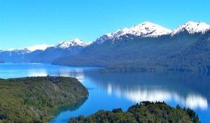 Le meraviglie della Patagonia