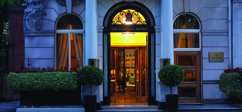 Londra Aristocratica
