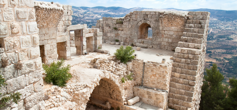 L'antica civiltà dei Nabatei