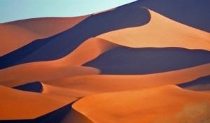 Namibia, deserti millenari