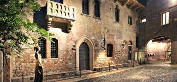 Verona: città dell'amore e della cultura