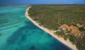 Mare in Mozambico, Azura Benguerra