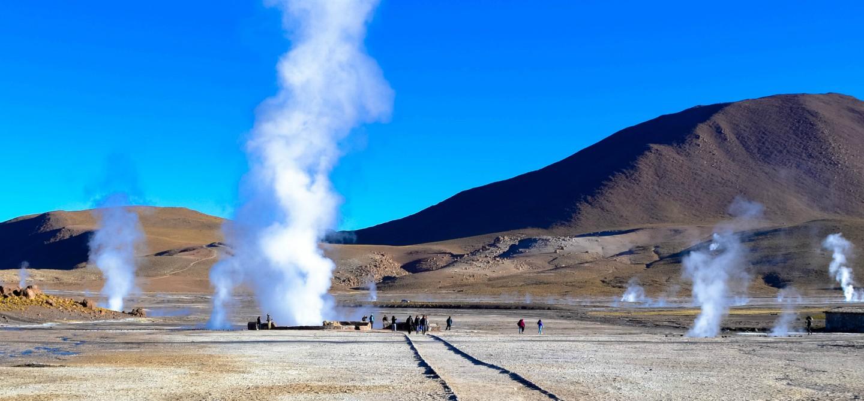 Overland Nord del Cile e Bolivia