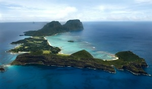 Unique Lord Howe Island Experience
