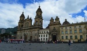Bogotà à la carte