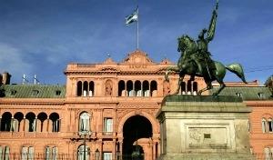 Buenos Aires à la carte