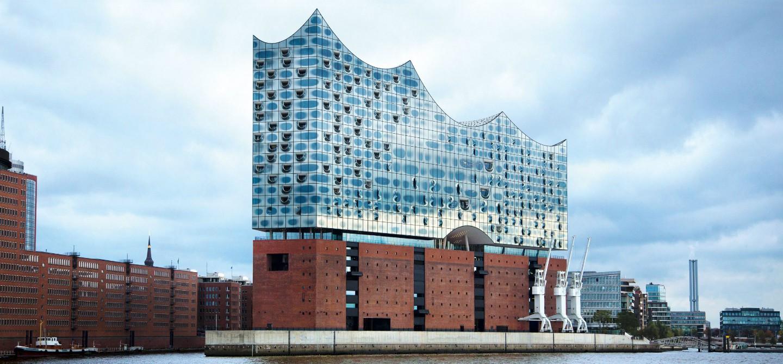 Elbphilharmonie, il grande fascino della musica