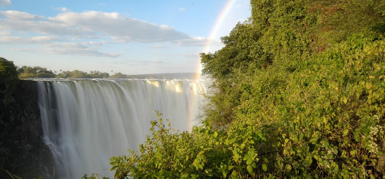Africa Australe: grandioso Zimbabwe