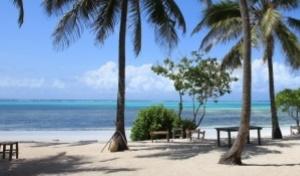 Esotica Zanzibar: Kichanga Lodge