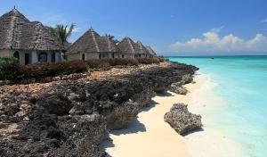 Zanzibar, Essque Zalu Paradise