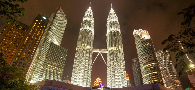 Kuala Lumpur e Isola di Redang