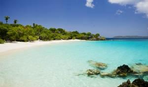 Relax al Caneel Bay resort