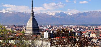 Torino city break