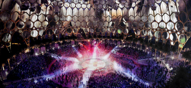 Expo 2020 Dubai #1
