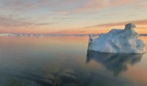 Ilulissat, la città degli iceberg