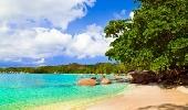 Seychelles, gemme nel blu