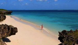 Mozambico da sogno