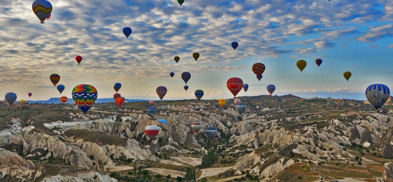Cappadocia Incantata